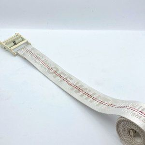 Authentic Off-White Industrial belt